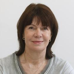 Dr Barbara Czernicka-Kupras