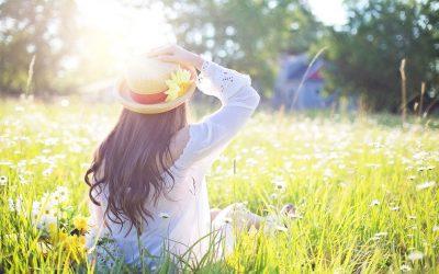 Łuszczyca i atopowe zapalenie skóry – wiosenne słońce na ratunek!
