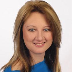 Dr Agata Filipowska-Grońska