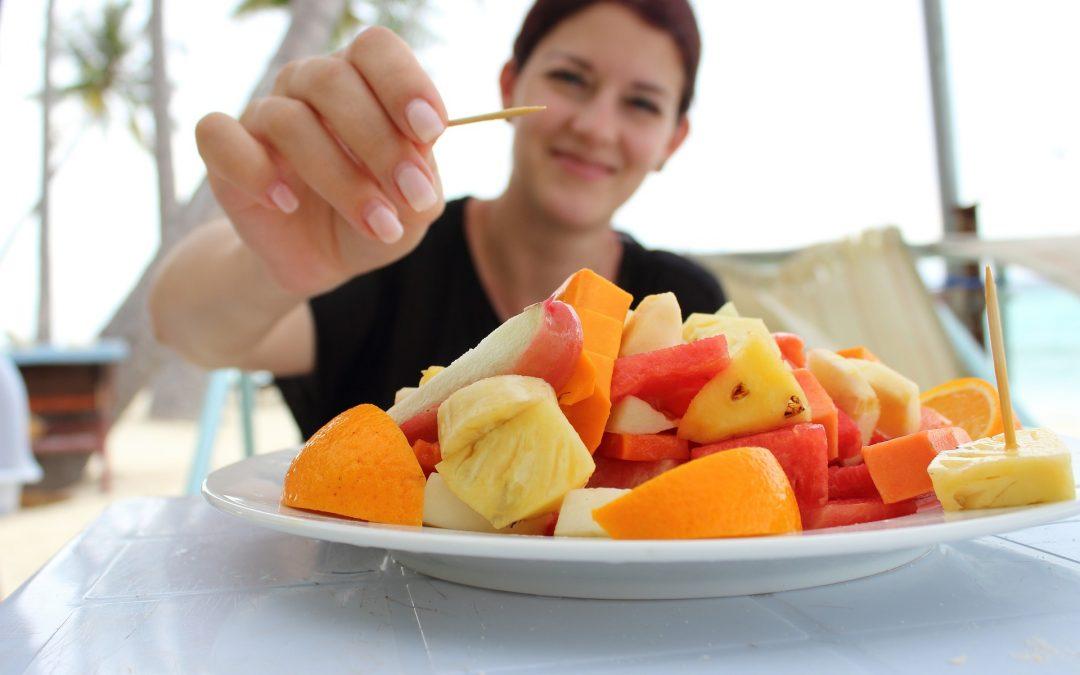 Dieta łuszczycowa