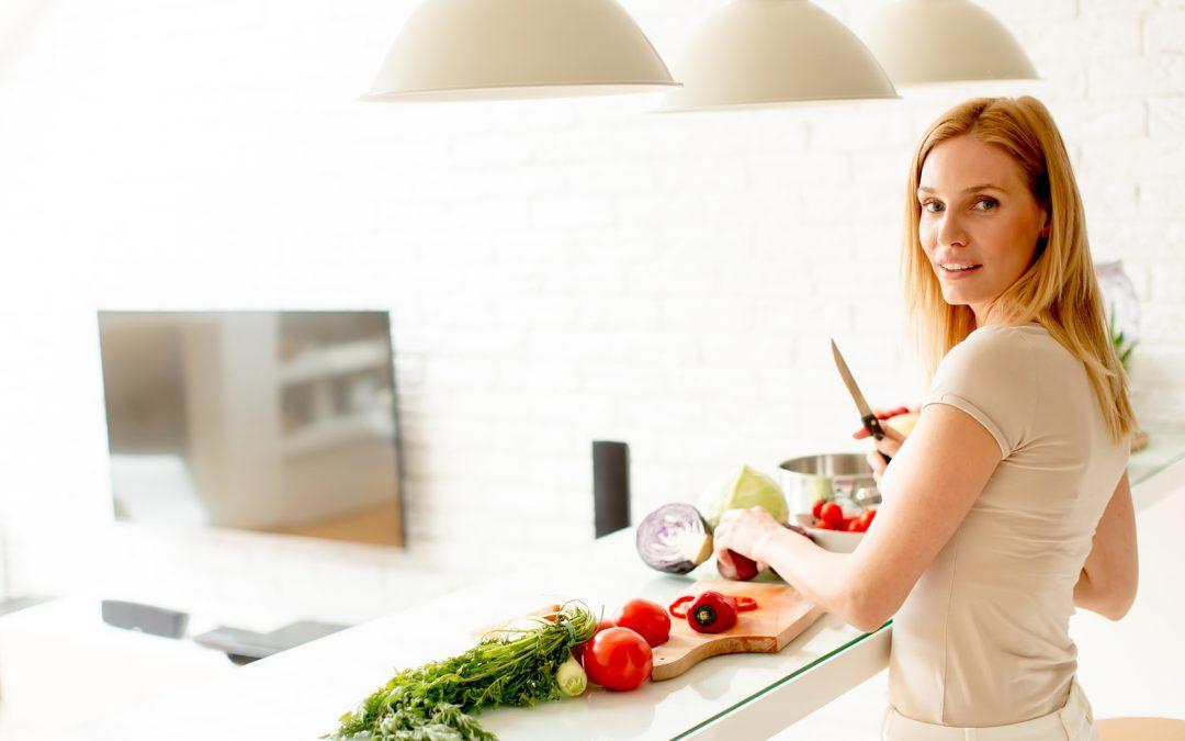 Startuje blog kulinarny Żyjzchorobą!