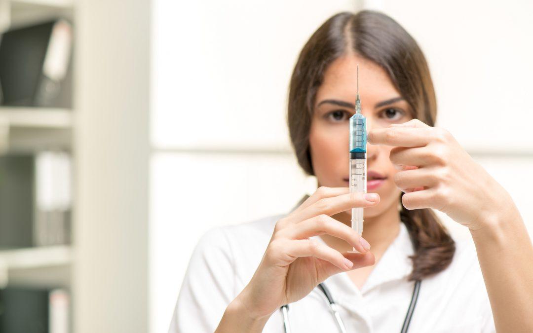 Choroby skóry a zabiegi operacyjne i znieczulenie
