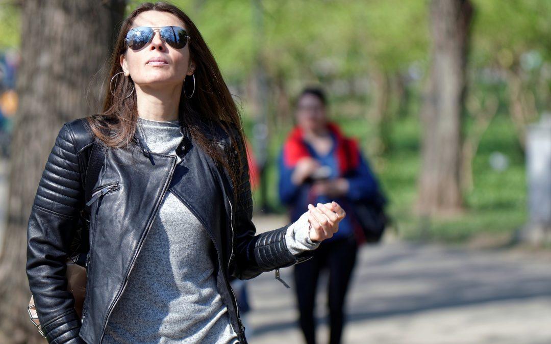 Egzotyczne trendy mody na wiosnę
